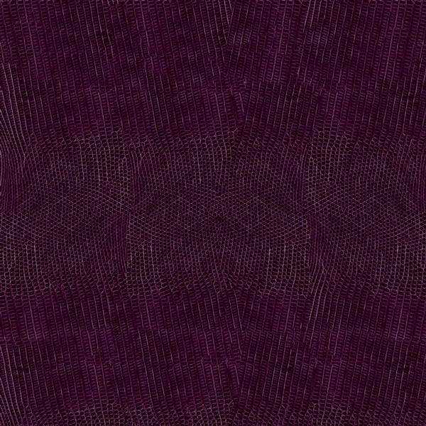 Launer request leather swatch purple lizard